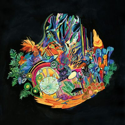 Kaitlyn Aurelia Smith – Ears (Western Vinyl, 2016)
