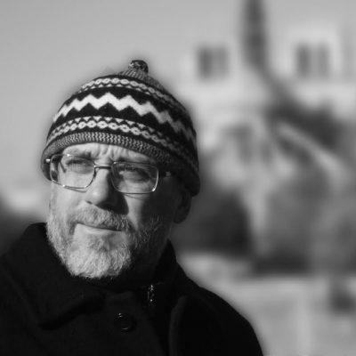 Zoran Aleksić – Običan dan u životu praslikara