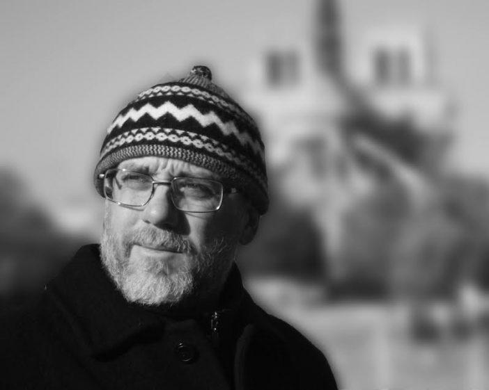 Intervju : Zoran Aleksić – Običan dan u životu praslikara