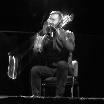 Nemanja Sovtić – O susretima zvuka i tela