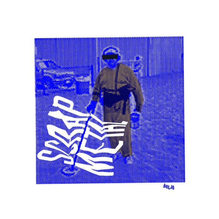 Ex-yu Critical Beatmaking : Beats & Bass & Drum&Bass LP/EP 2017